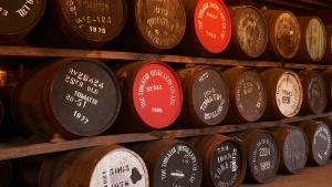 Tomatin-Distillery